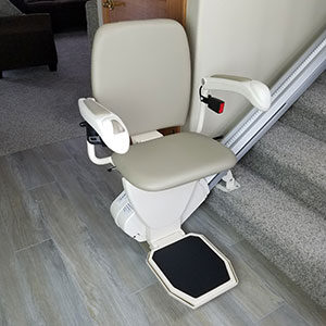 Harmar Pinnacle SL600 stair lift