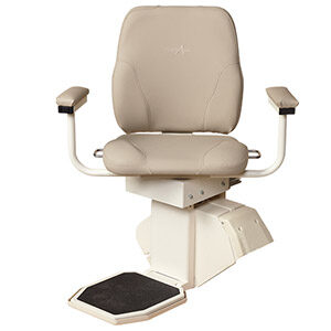 Harmar Pinnacle SL600HD heavy duty stair lift