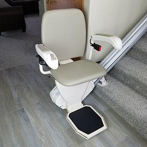 New Harmar Pinnacle SL600 Stair Lift