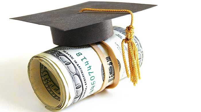 Options HME scholarship money